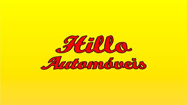 HILLO AUTOMÓVEIS