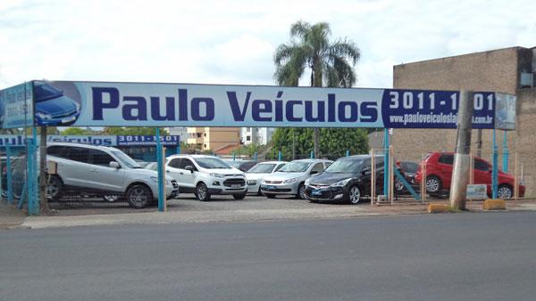 PAULO VEÍCULOS