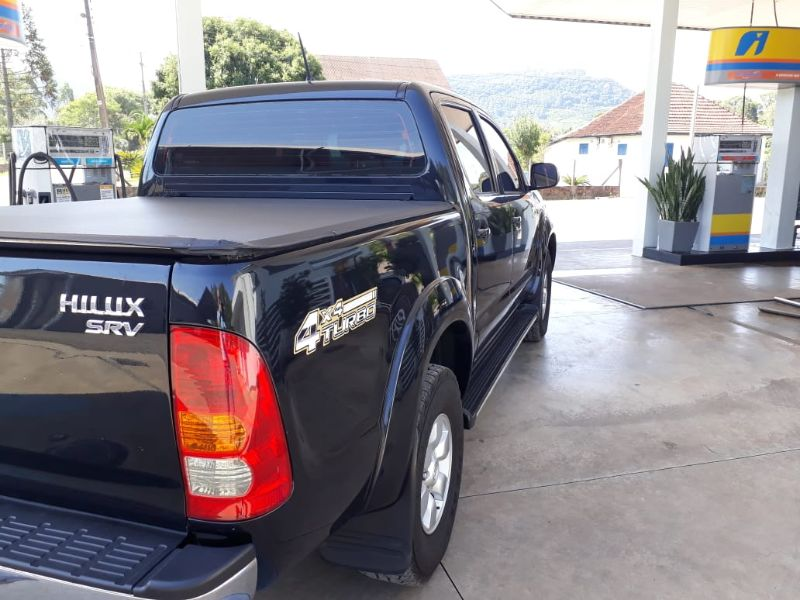 HILUX CAB.DUPLA SRV 3.0 TB-IC