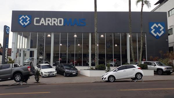 CARRO MAIS