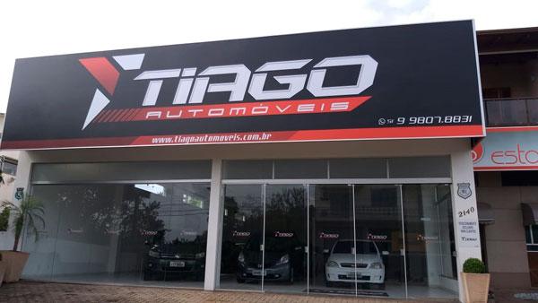 TIAGO AUTOMÓVEIS