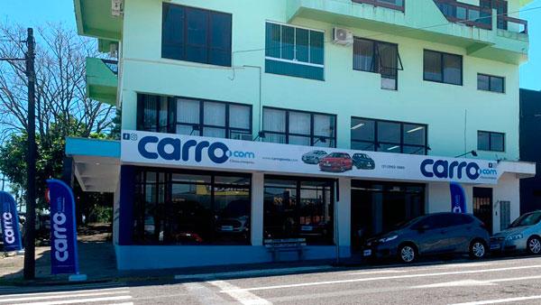 CARRO.COM