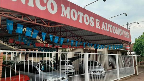 NICO MOTOS E AUTOMÓVEIS
