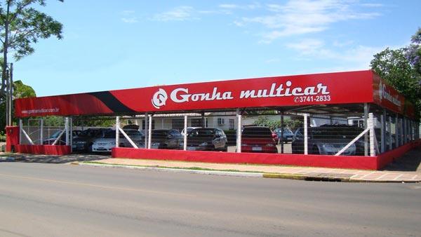 GONHA MULTICAR